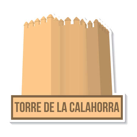 fortified: calahorra tower