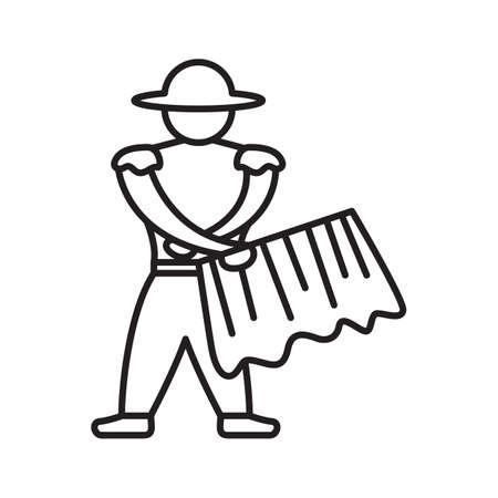 lightweight: matador