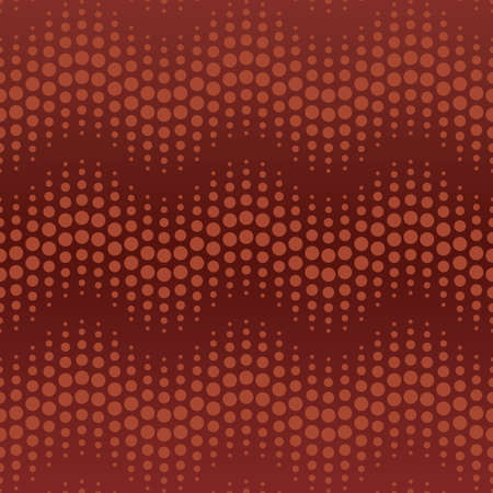 abstract dot pattern background