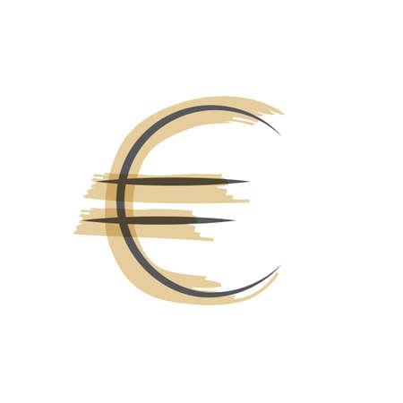 euro: euro sign