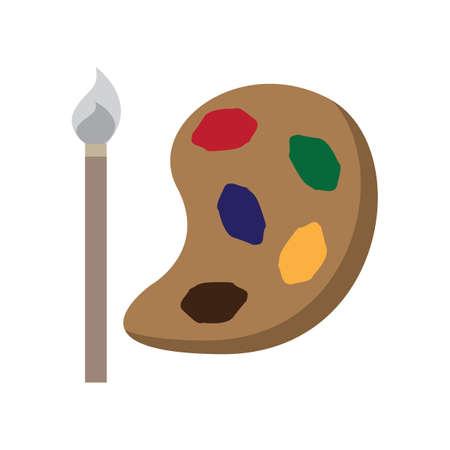tempera: painting tool