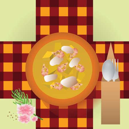cuisine: spanish cuisine