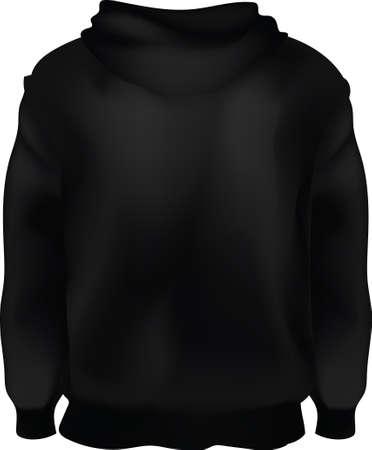 menswear: hoodie