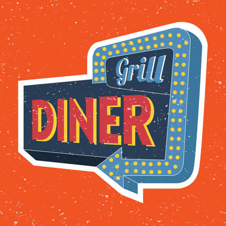 grill diner