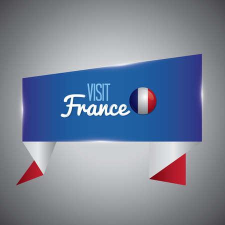 visit: visit france banner