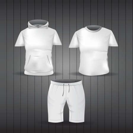 pant: set of garments