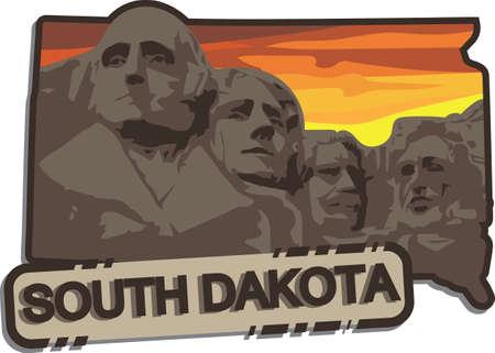 south dakota: south dakota