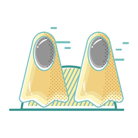flippers: aletas