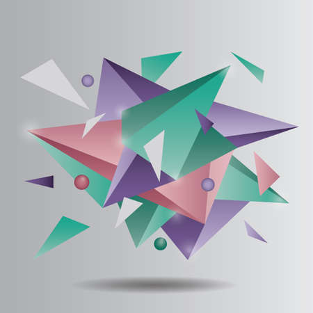abstract design Illustration