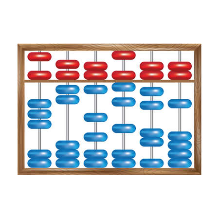 arithmetic: abacus