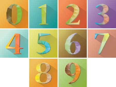 numbers: numbers set
