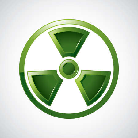 venomous: radiation symbol