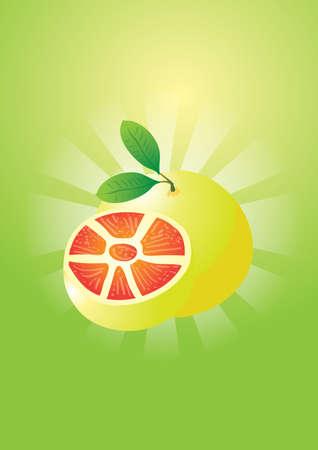 grapefruits: grapefruit