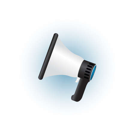 bullhorn: bullhorn Illustration