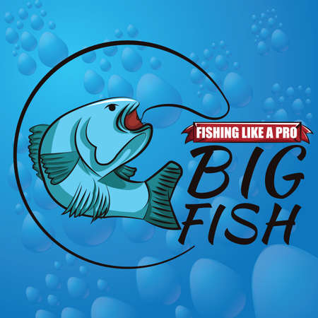 big fish: big fish design