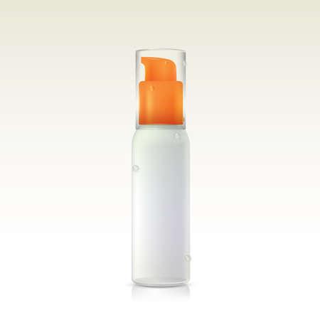 spray bottle 일러스트