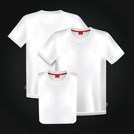 tshirts: jersey t-shirts Illustration