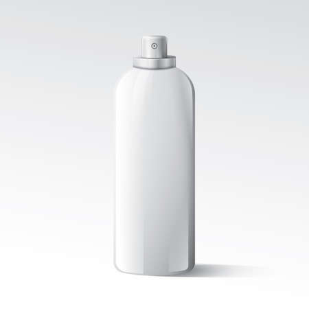 packets: perfume bottle Illustration