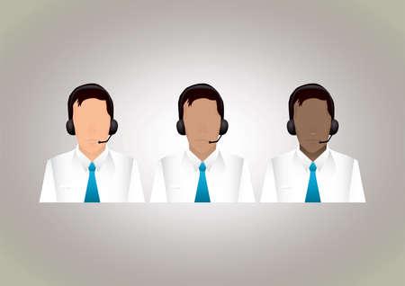 executives: customer service executives