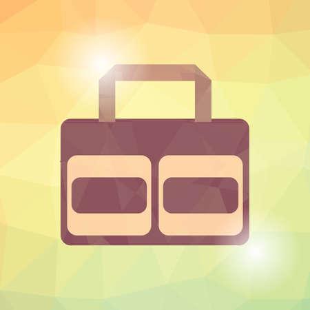 travel bag: travel bag