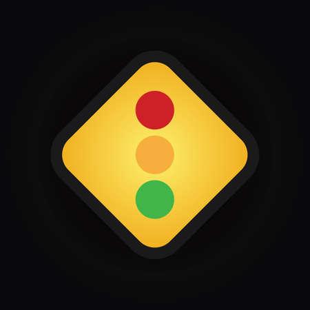 signals: traffic signals ahead