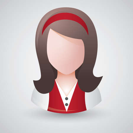 hotel staff: concierge