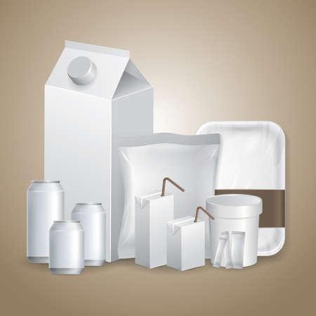 ブランク パッケージ コレクション