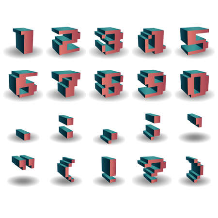 numbers: numbers collection