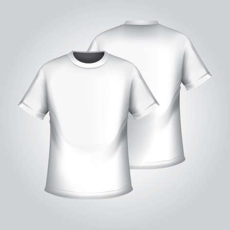backview: t-shirts