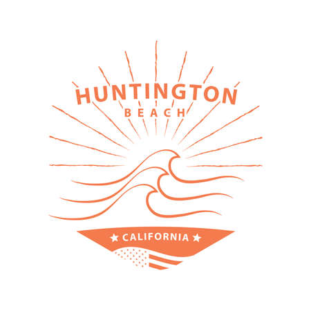 huntington beach: huntington beach