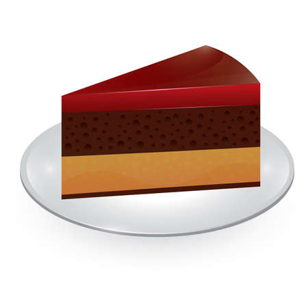 cake slice: cake slice