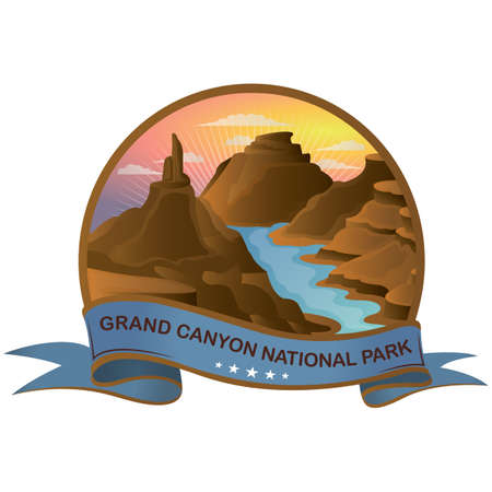 national park: grand canyon national park