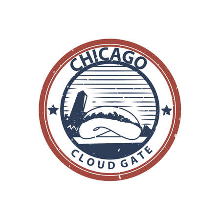 bend: horseshoe bend. chicago cloud gate