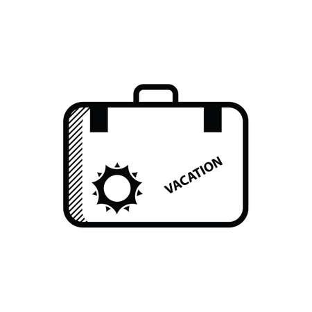 lightweight: suitcase