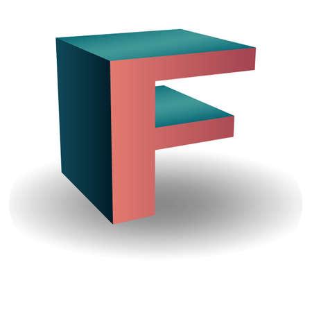 consonant: alphabet f