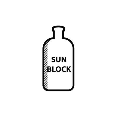 sunblock: sunblock