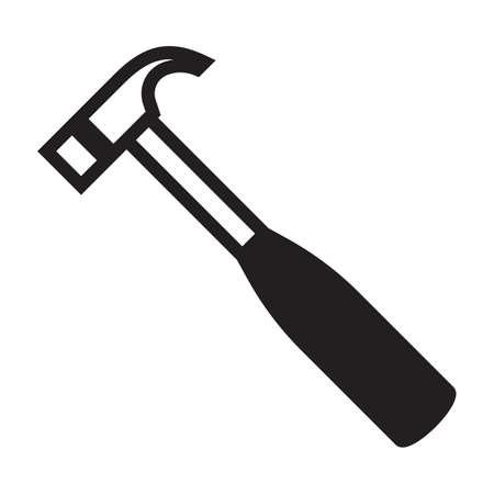 claw: claw hammer