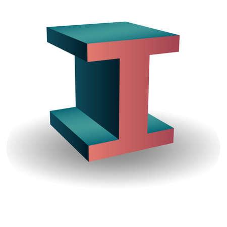 vowel: alphabet i