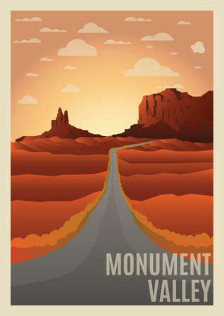 monument valley: monument valley