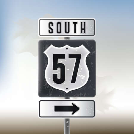 57: route fifty-seven