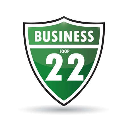 loop: business loop 22