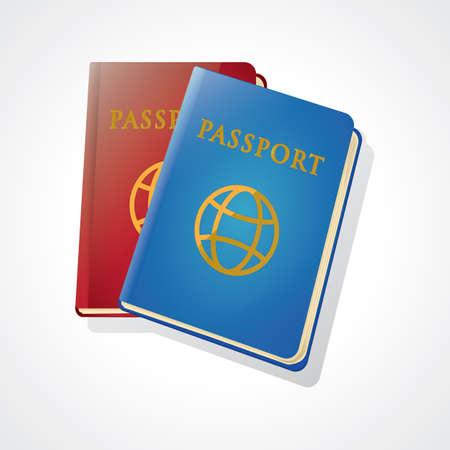 citizenship: passport
