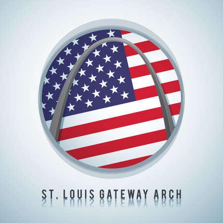 st: st. louis gateway arch