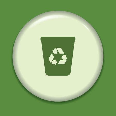 recycle bin: recycle bin icon