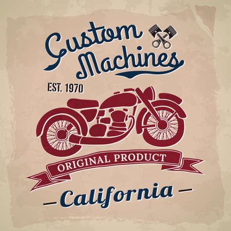 machines: custom machines