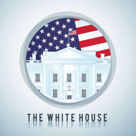 famous star: white house