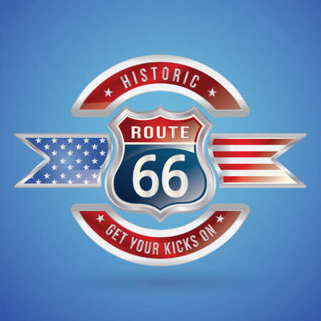 route: historic route sixty-six