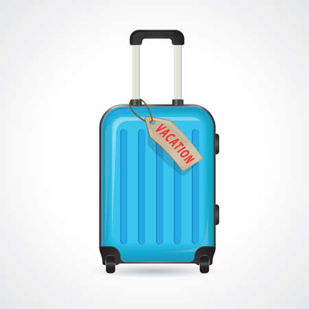 getaways: travel bag