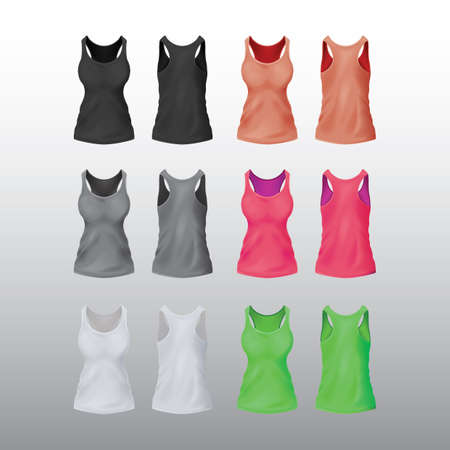 camisole: singlet collection