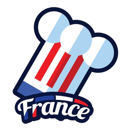 Toque de chef Banque d'images - 81485108